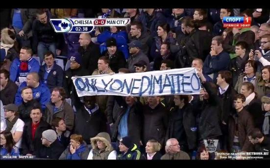 only one di matteo