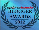 Nominate us for the Sportskeeda Blogger Awards.
