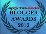 Nominate us for the Sportskeeda BloggerAwards.