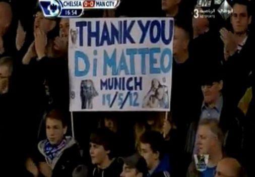 thank you di matteo